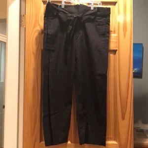 Brand New Isabel Marant Cropped Trousers Size 34